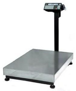 ТВ-M-P3 товарные весы